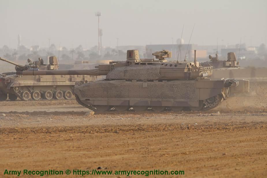 Armée Jordanienne/Jordanian Armed Forces - Page 22 _12f1326