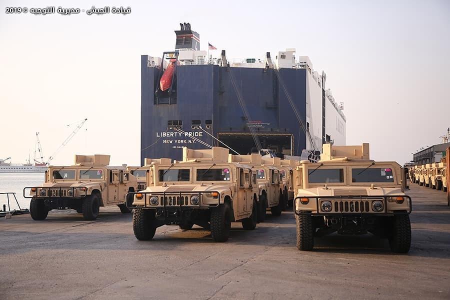 Armée Libanaise / Lebanese Armed Forces (LAF) / القوات المسلحة اللبنانية - Page 22 _12f134