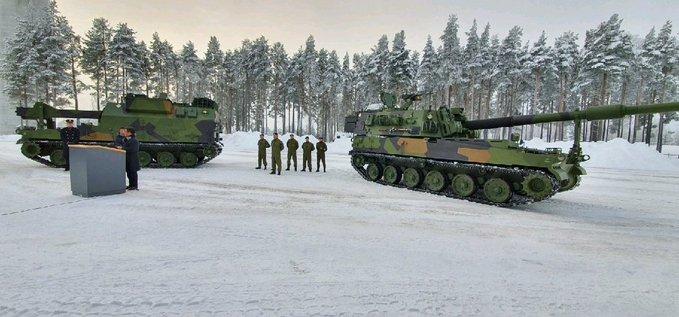 Armée norvegienne/Norwegian Armed Forces - Page 14 _12f2104