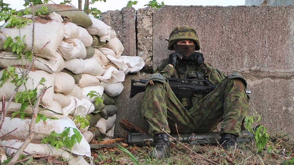 Armée lituanienne/Lithuanian Armed Forces - Page 6 _12f211