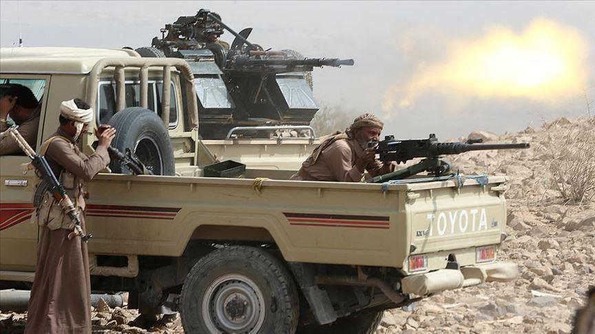 Intervention militaire contre les houthis - Decisive Storm  - Page 29 _12f2139