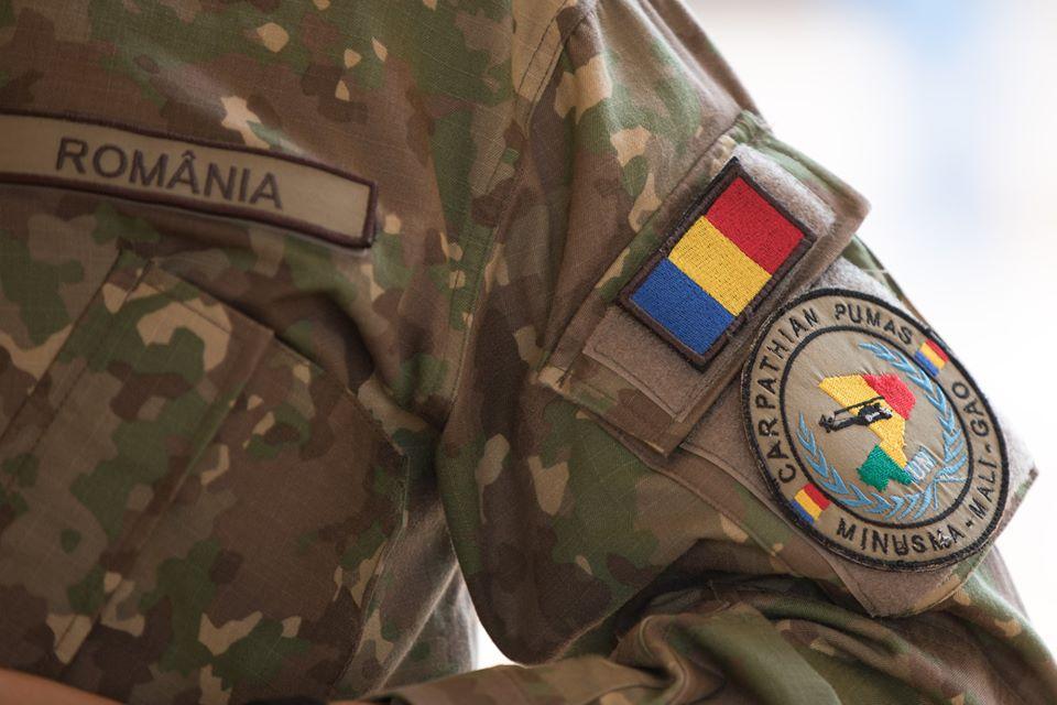 Armée Roumaine/Romanian Armed Forces/Forţele Armate Române - Page 13 _12f2308