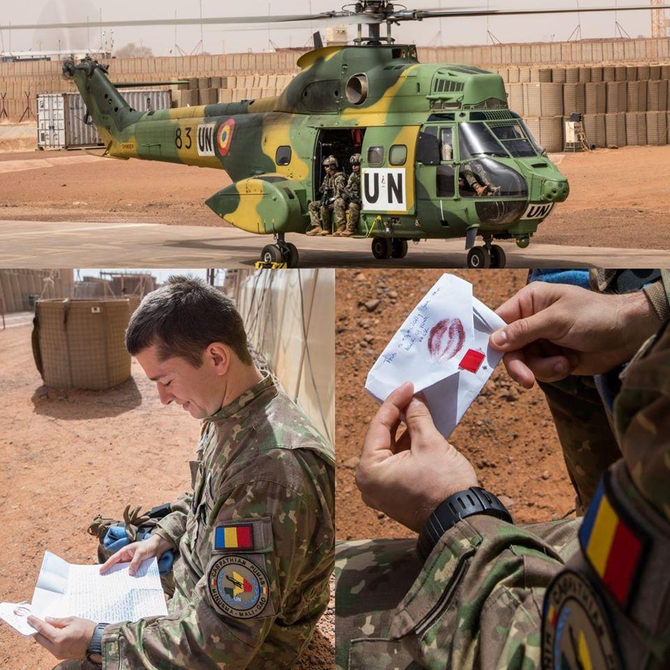 Armée Roumaine/Romanian Armed Forces/Forţele Armate Române - Page 13 _12f2309