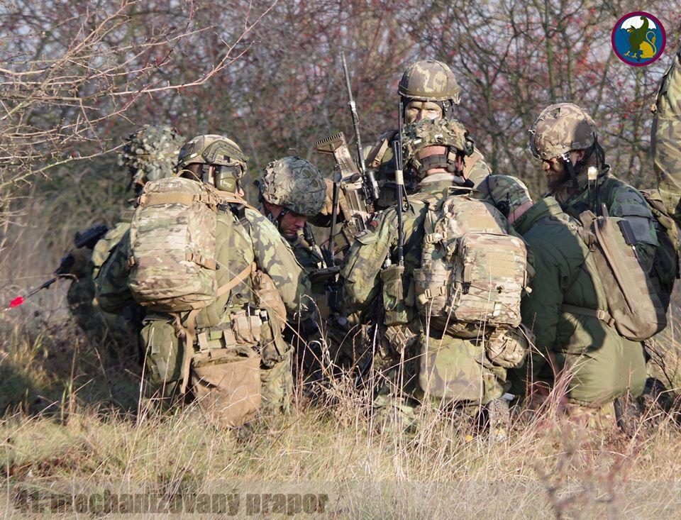 Armée tchèque/Czech Armed Forces - Page 12 _12f2a35
