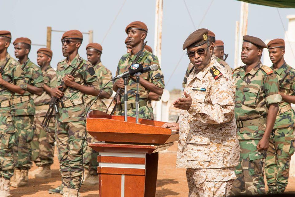 Armée djiboutienne / Djibouti National Army - Page 4 _12f2a95