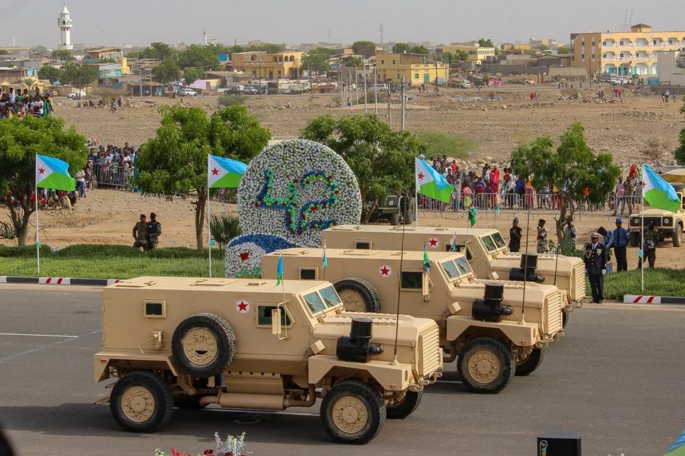 Armée djiboutienne / Djibouti National Army - Page 4 _12f31