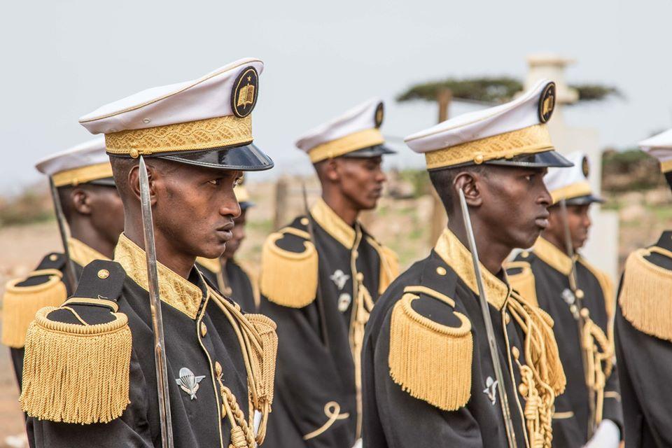 Armée djiboutienne / Djibouti National Army - Page 4 _12f3119