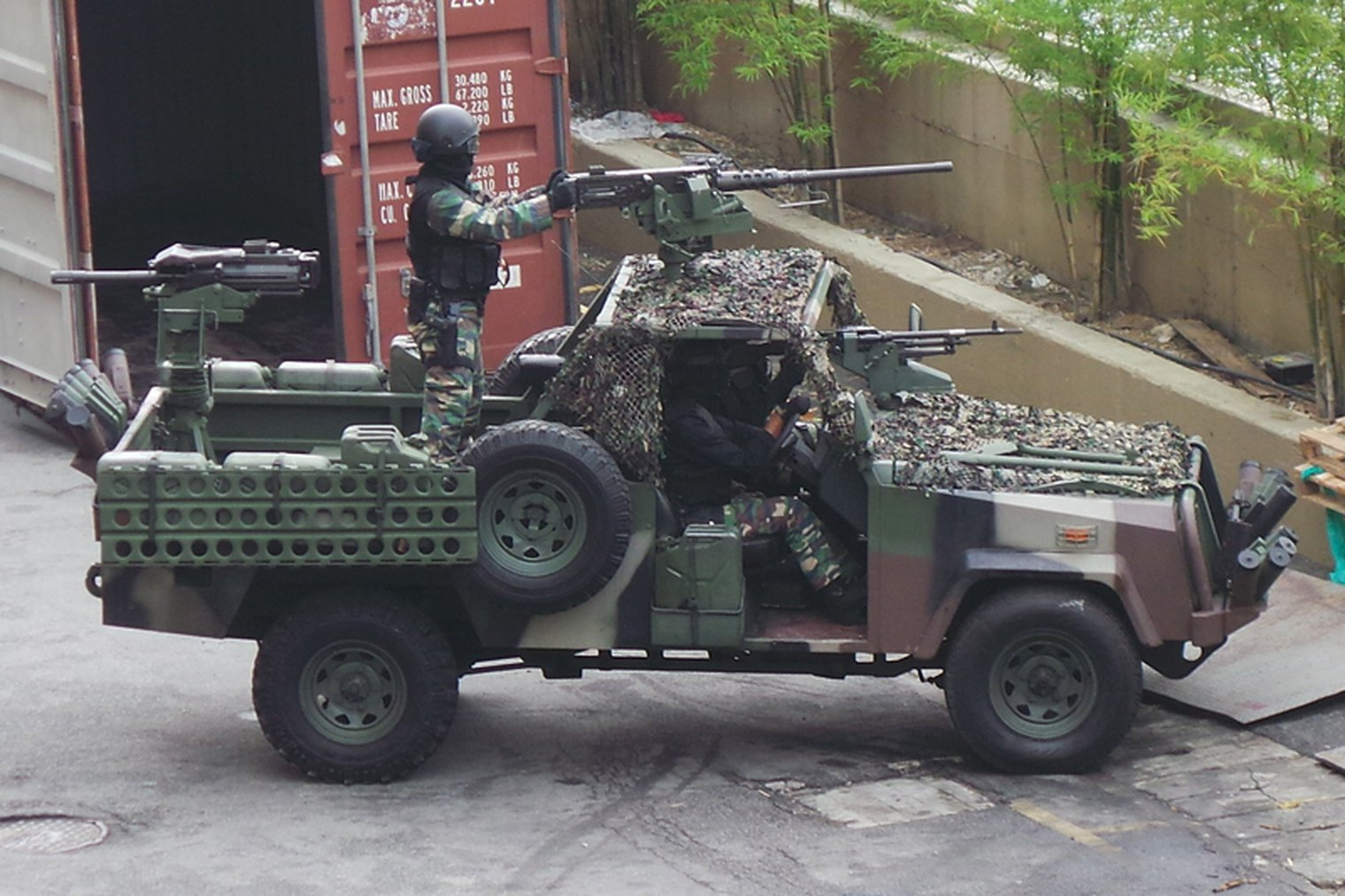 Malaysian Armed Forces (MAF) - Page 17 _12f3124