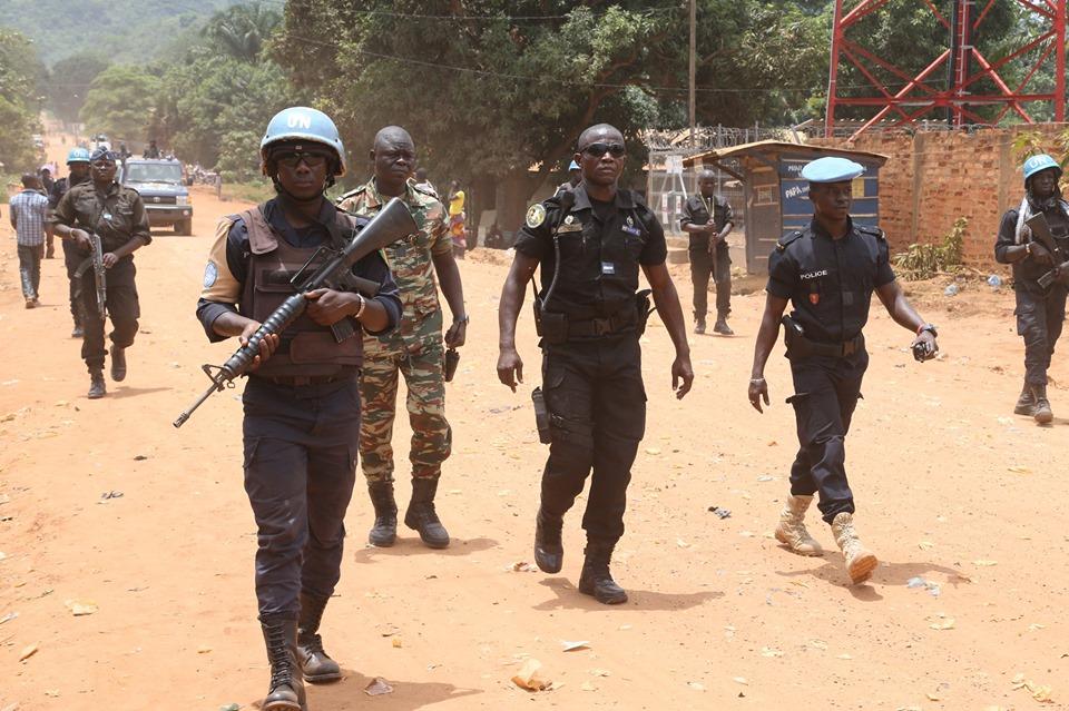 Intervention militaire en Centrafrique - Opération Sangaris - Page 2 _12f313