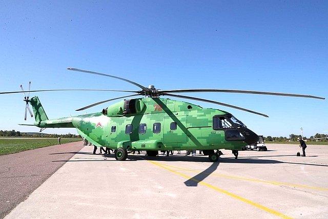Hélicoptères de Transport Tactique/lourd - Page 6 _12f3159