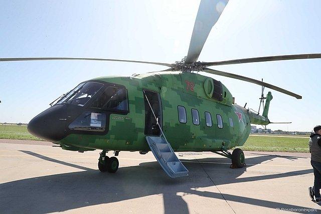Hélicoptères de Transport Tactique/lourd - Page 6 _12f3160