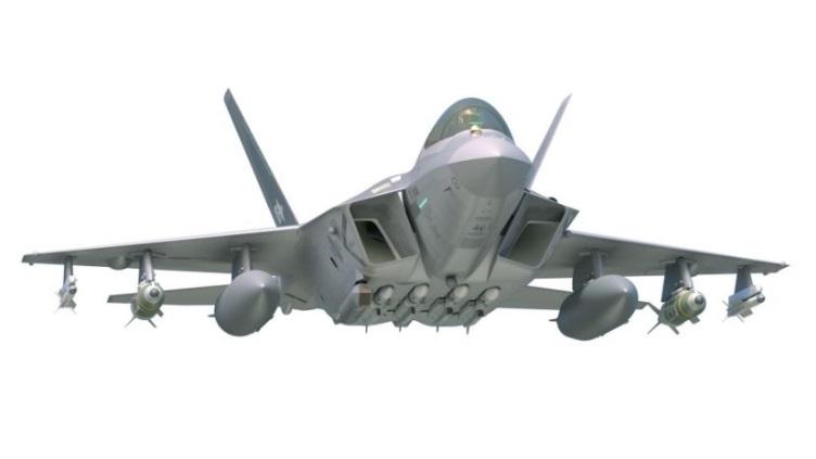 Korea Aerospace Industries KFX - Page 2 _12f3222