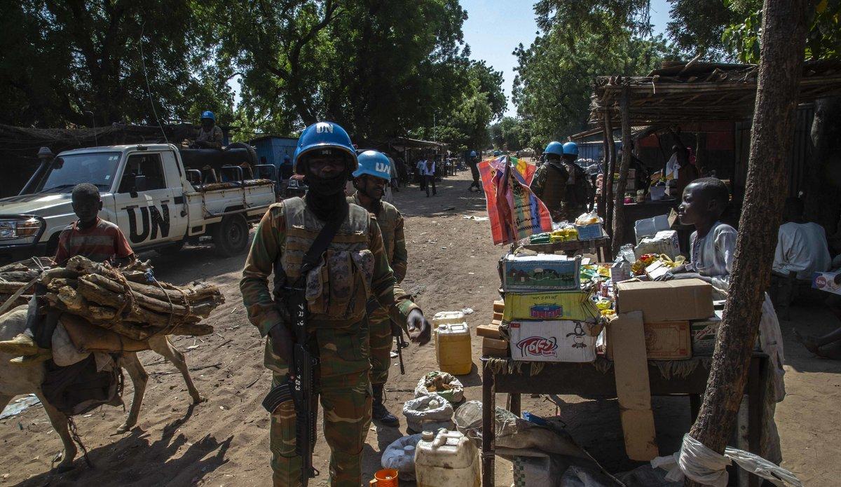 Intervention militaire en Centrafrique - Opération Sangaris - Page 43 _12f3223