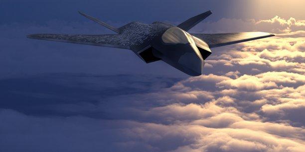 SCAF (Système de combat aérien du futur) - Page 2 _12f3234