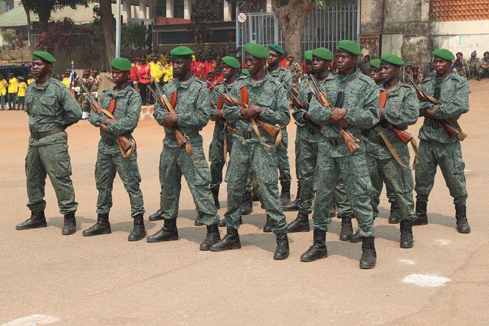 Armées de la République centrafricaine  - Page 10 _12f3253