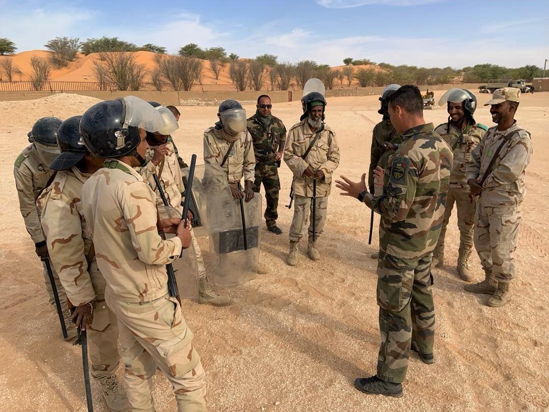 Armée Mauritanienne - Page 12 _12f3258