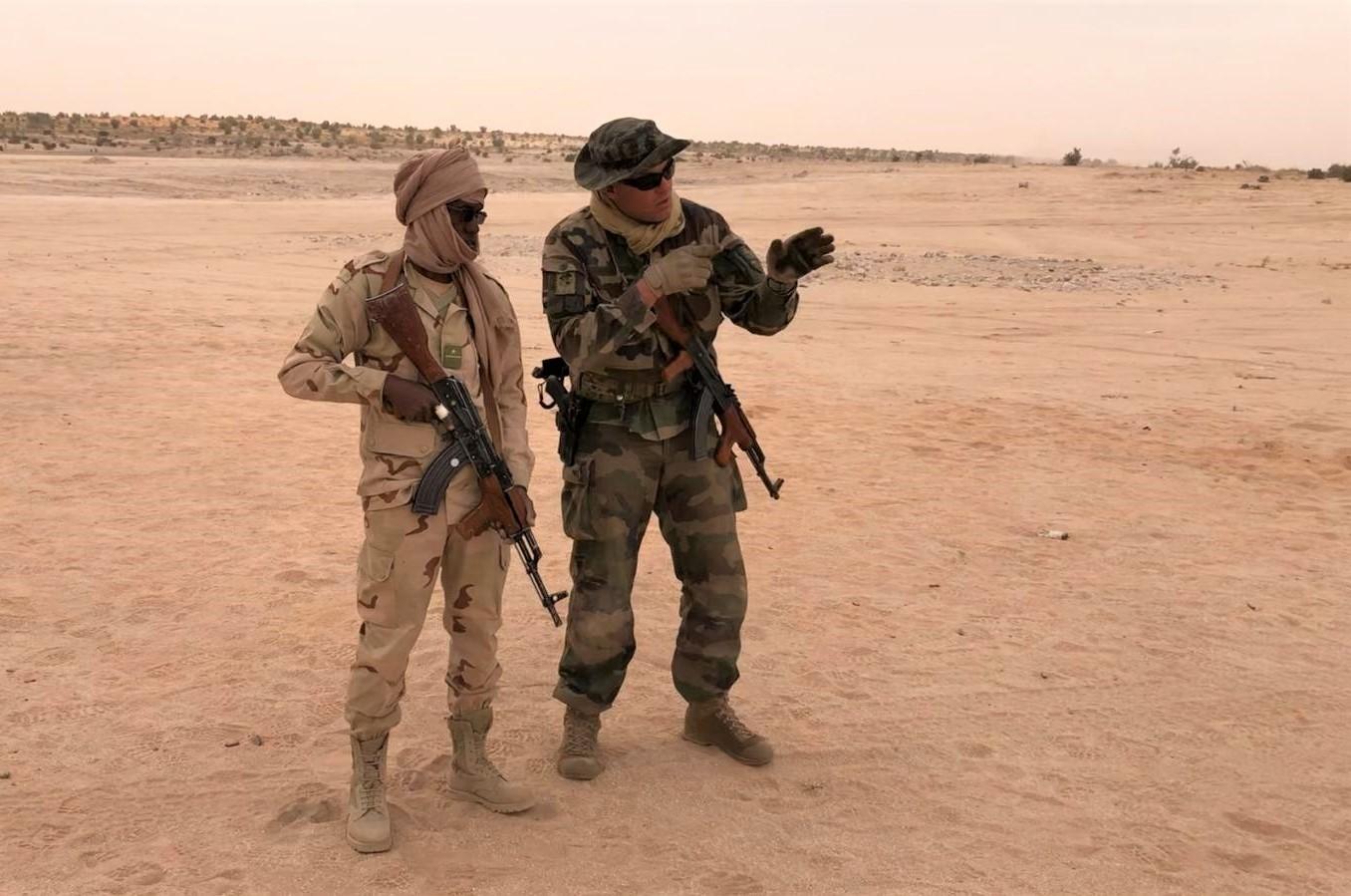 Armée Mauritanienne - Page 12 _12f3259