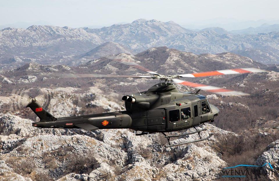 Armée du Monténégro / Montenegro Armed Forces / Vojska Crne Gore _12f3308
