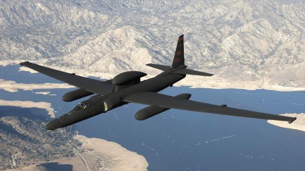 Lockheed U-2 _12f3335