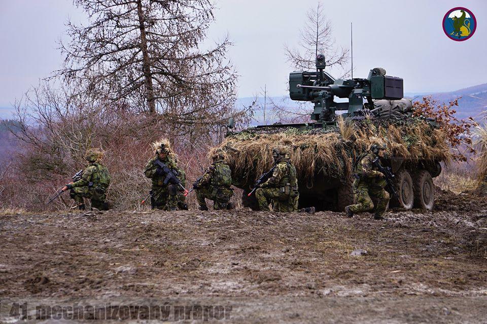 Armée tchèque/Czech Armed Forces - Page 12 _12f3340