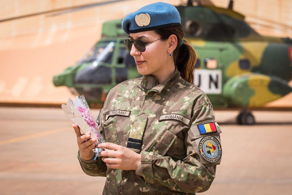 Armée Roumaine/Romanian Armed Forces/Forţele Armate Române - Page 13 _12f3348