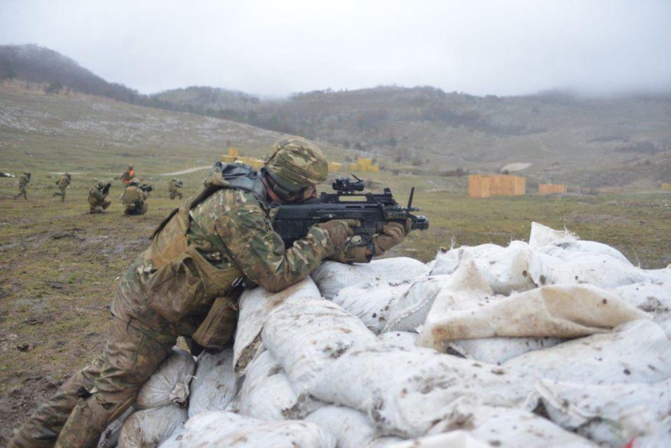 Slovenian Armed Forces / Slovenska vojska - Page 4 _12f3366