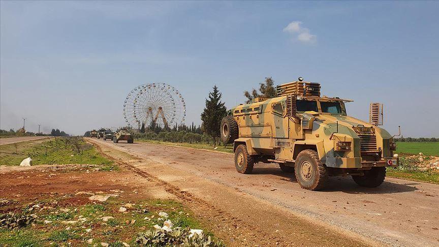 Guerre Civile en Syrie ( LISEZ LE PREMIER POST ! ) - Statut spécial  - - Page 23 _12f3384