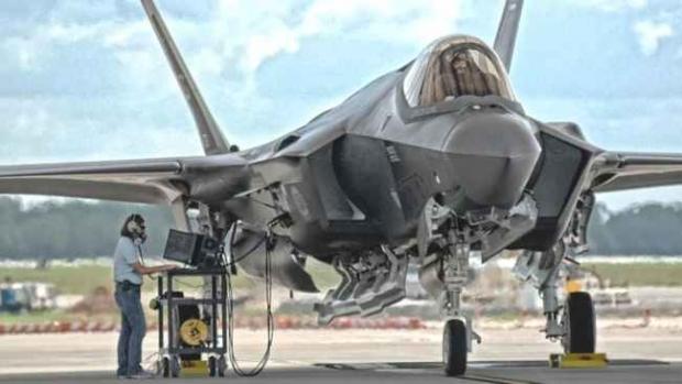 JSF F-35 Lightning II - Page 38 _12f3394