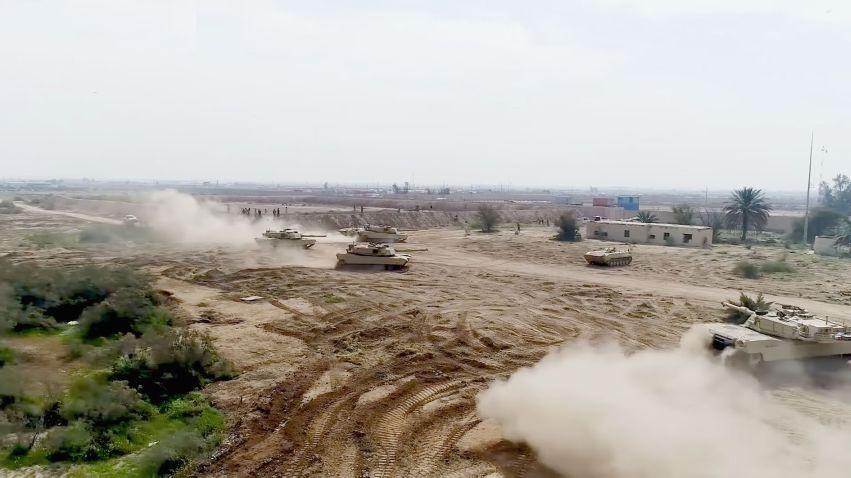 Armée Irakienne / Iraqi Armed Forces - Page 38 _12f3407