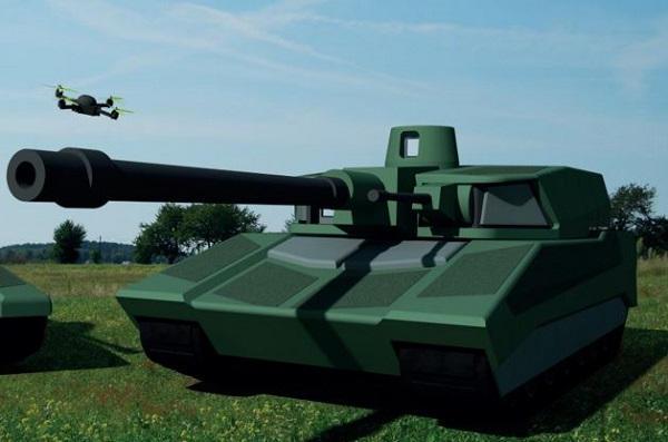 Industrie de defense Allemande / die deutsche Rüstungsindustrie - Page 6 _12f3473