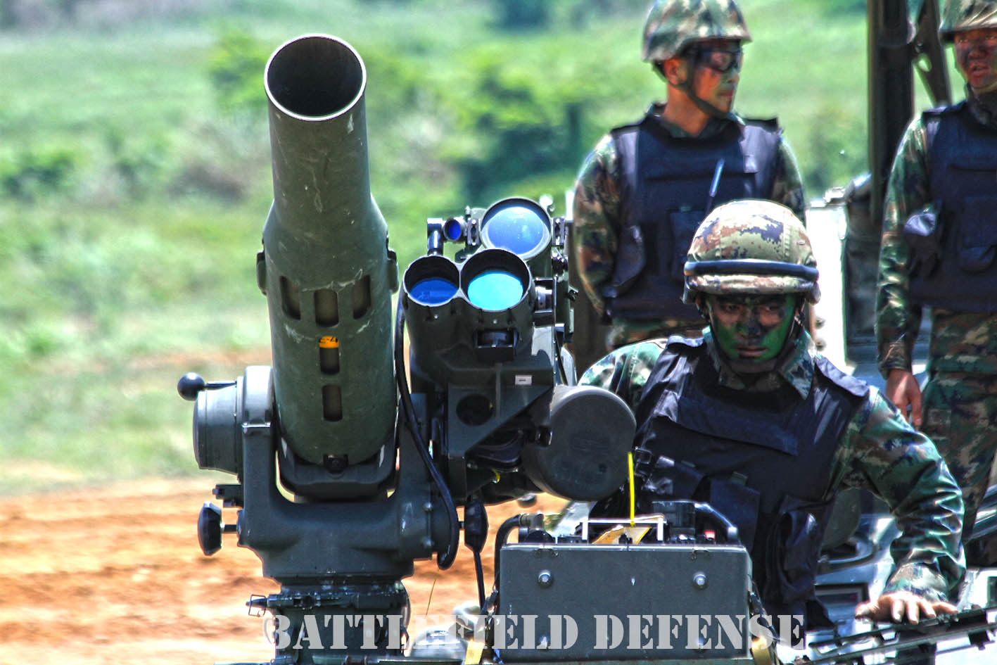 Armée Thailandaise/Royal Thai Armed Forces - Page 19 _12f3494