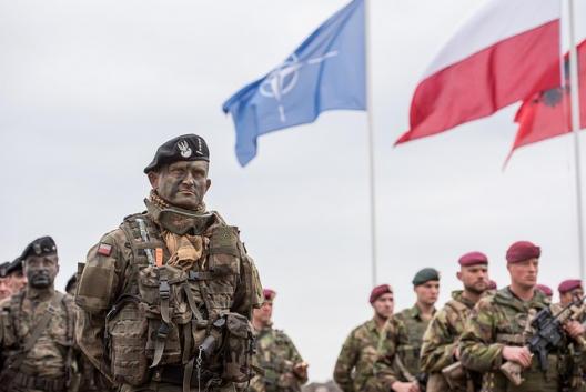 L'Organisation du traité de l'Atlantique Nord - OTAN / NATO - Page 12 _12f352