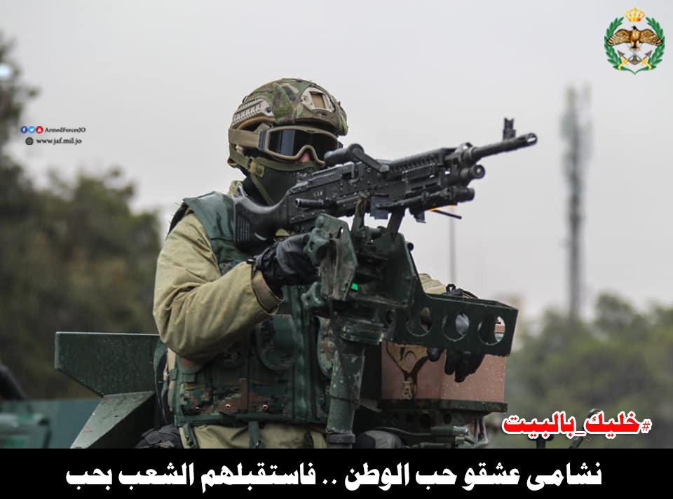 Armée Jordanienne/Jordanian Armed Forces - Page 21 _12f3533