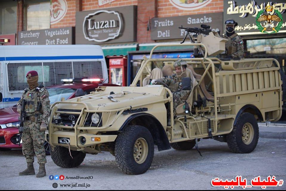 Armée Jordanienne/Jordanian Armed Forces - Page 21 _12f3535