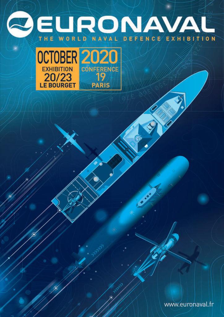 EURONAVAL  (20 au 23 octobre 2020) _12f3669