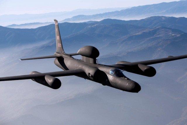 Lockheed U-2 _12f3681