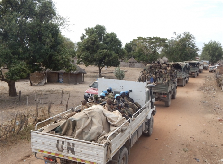Intervention militaire en Centrafrique - Opération Sangaris - Page 4 _12f3682