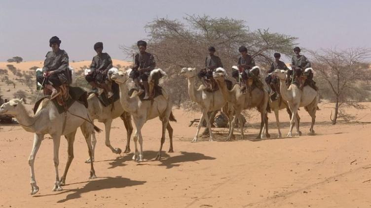 Armée Mauritanienne - Page 12 _12f3717