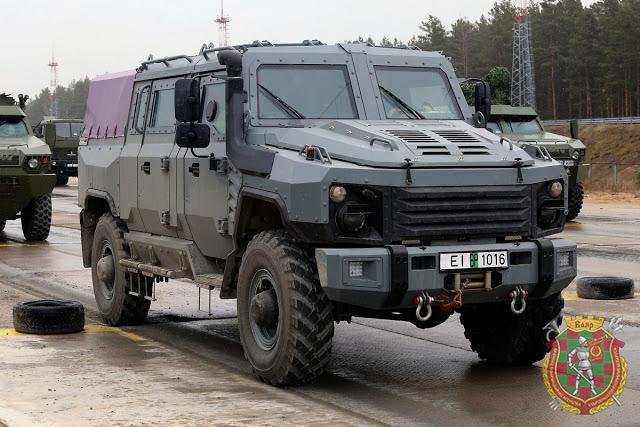 Armée Biélorusse / Armed Forces of Belarus - Page 7 _12f3734