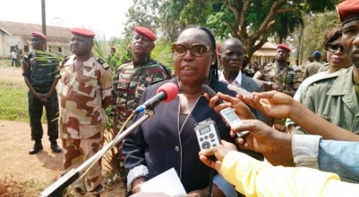 Armées de la République centrafricaine  - Page 10 _12f379
