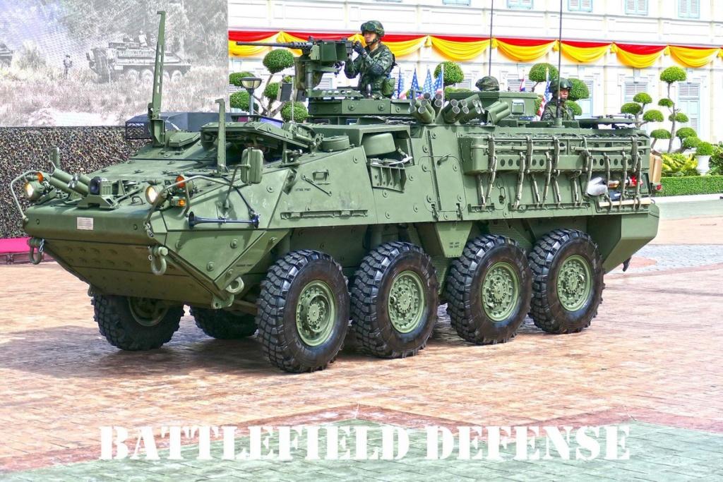 Armée Thailandaise/Royal Thai Armed Forces - Page 19 _12f3825