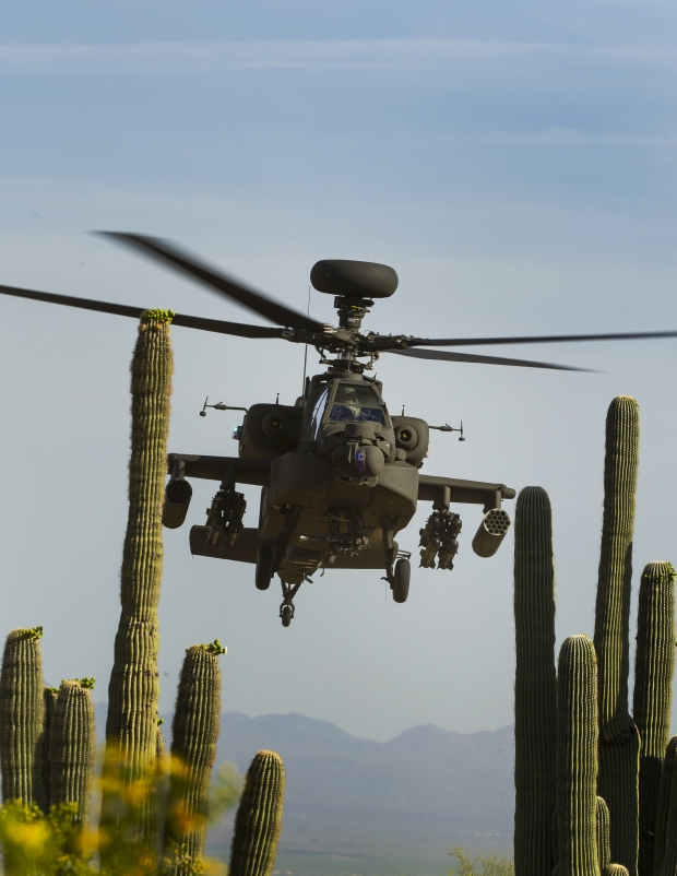 Hélicoptères de combats - Page 9 _12f3828