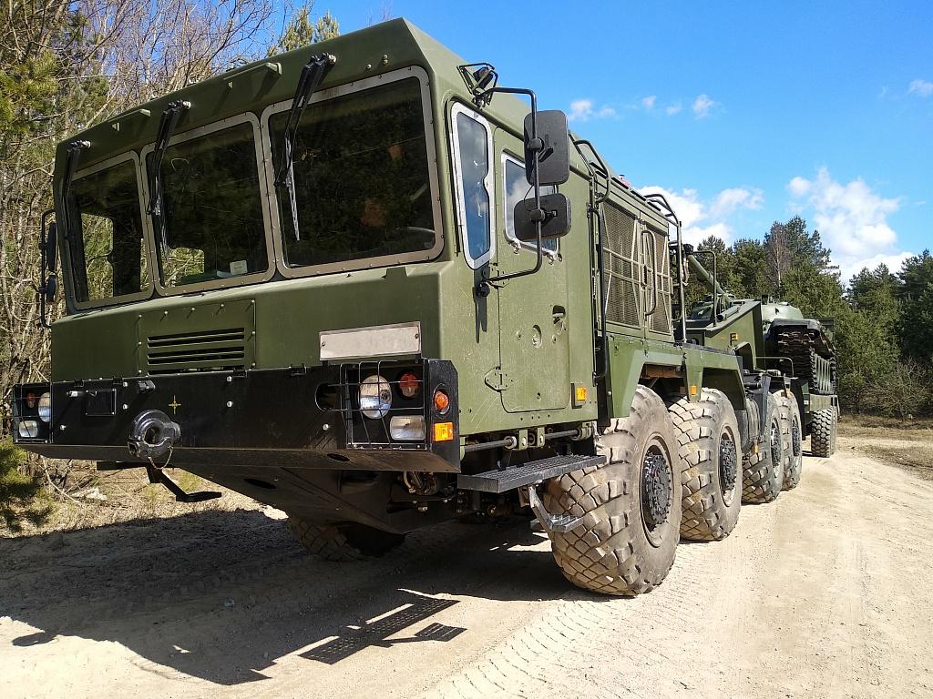 Armée Biélorusse / Armed Forces of Belarus - Page 7 _12f3837