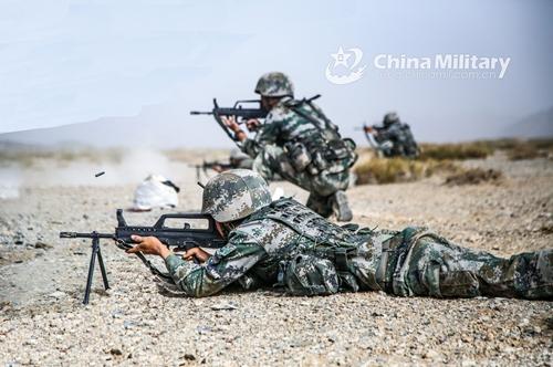 Armée Chinoise / People's Liberation Army (PLA) - Page 37 _12f3856