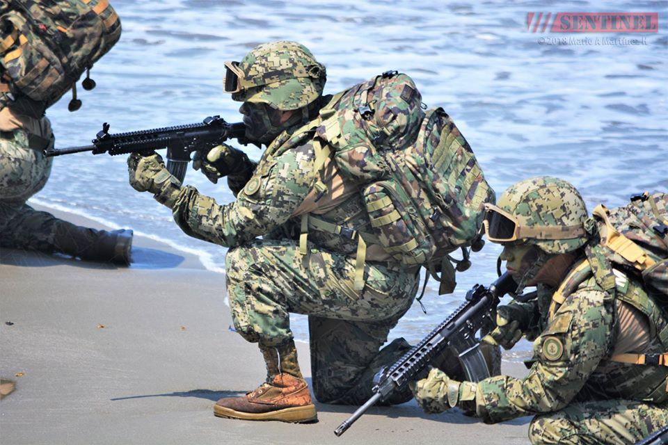 Armée Mexicaine / Mexican Armed Forces / Fuerzas Armadas de Mexico - Page 9 _12f3886