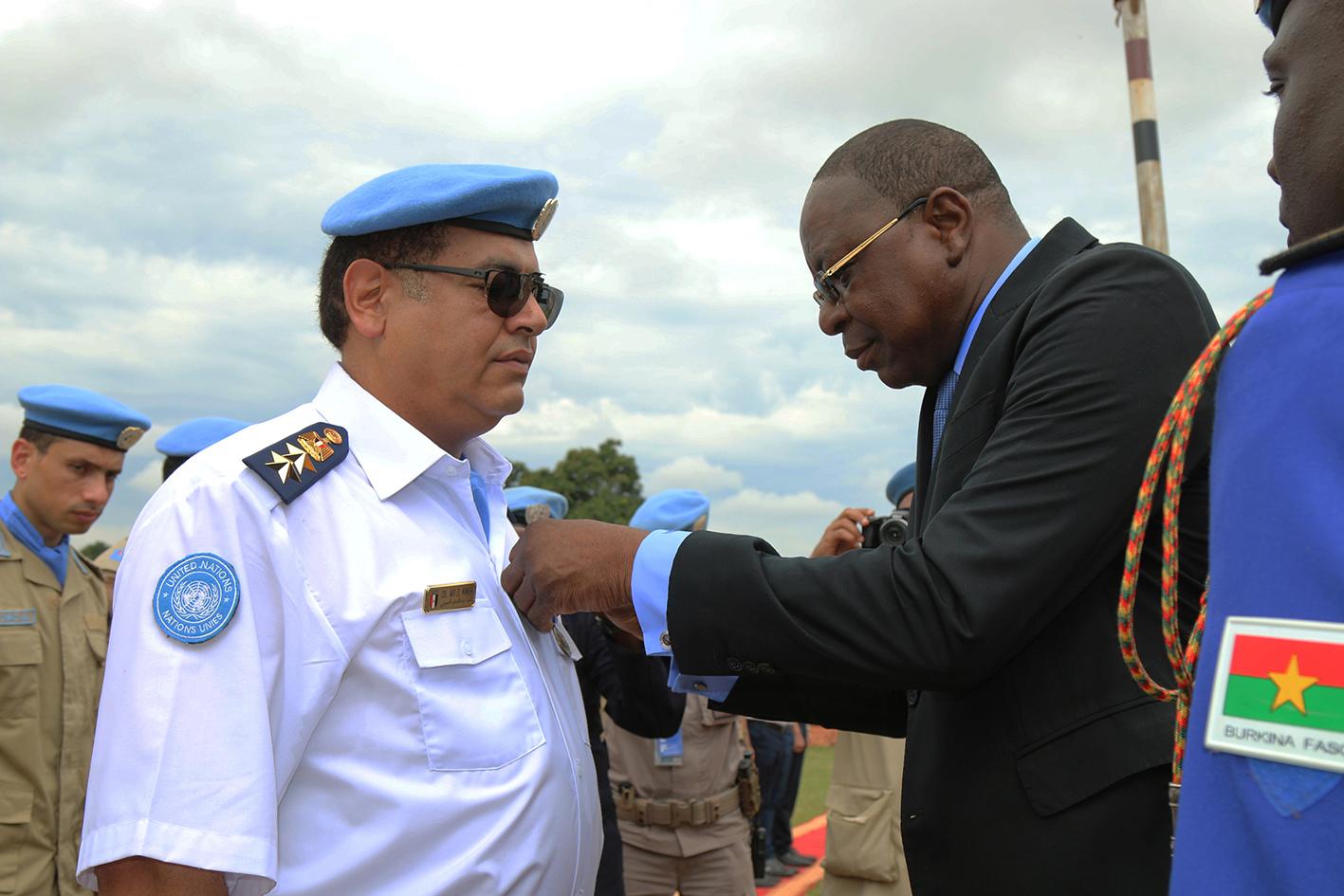 Intervention militaire en Centrafrique - Opération Sangaris - Page 2 _12f39