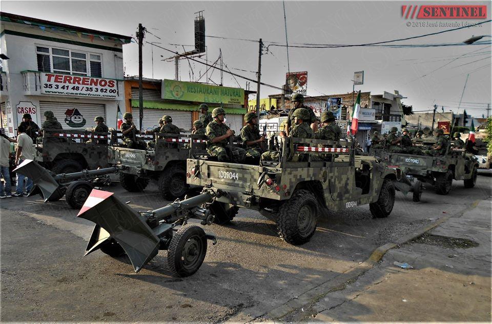 Armée Mexicaine / Mexican Armed Forces / Fuerzas Armadas de Mexico - Page 9 _12f3900