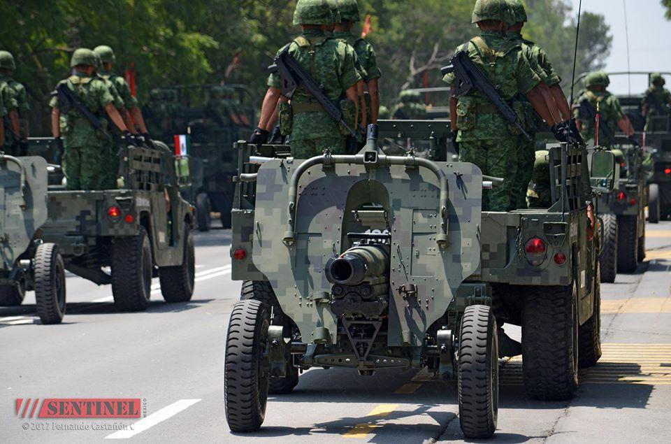 Armée Mexicaine / Mexican Armed Forces / Fuerzas Armadas de Mexico - Page 9 _12f3902