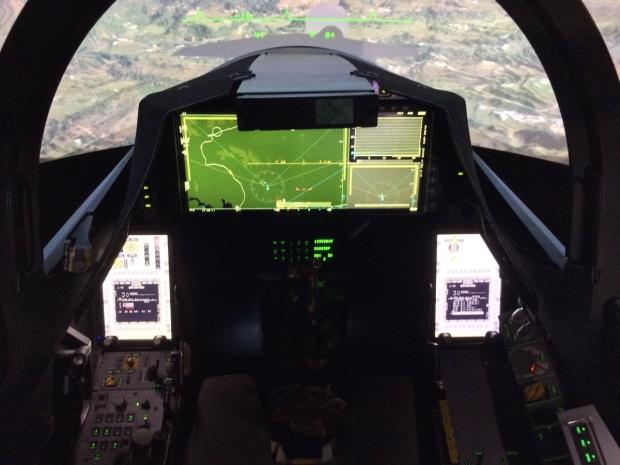 Saab: présentation du futur Gripen - Page 4 _12f3a50