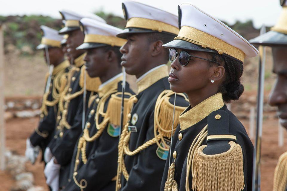 Armée djiboutienne / Djibouti National Army - Page 4 _12f3a93